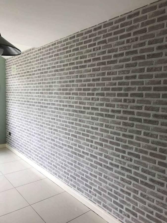 Lynam Painting Ltd - Brick Wallpaper Pic 7