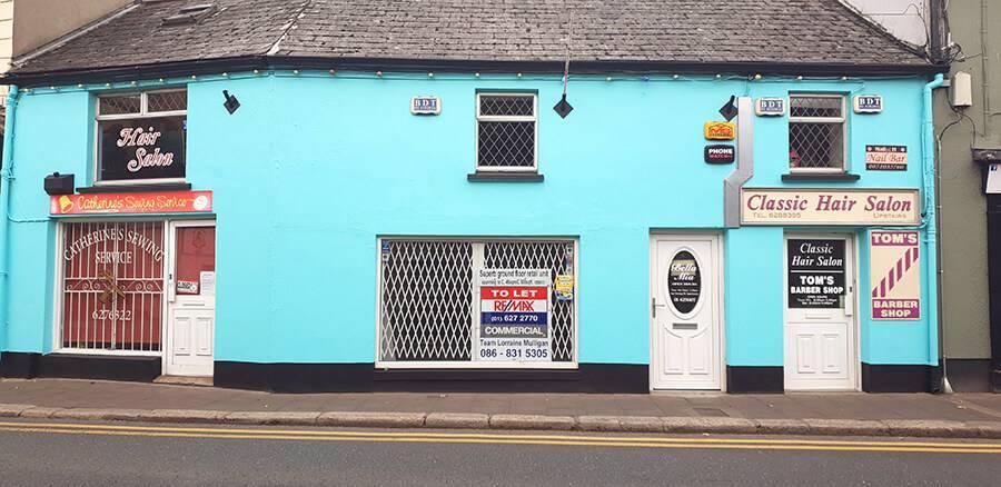 Lynam Painting Ltd - Celbridge Street Project 3 (2) (1)