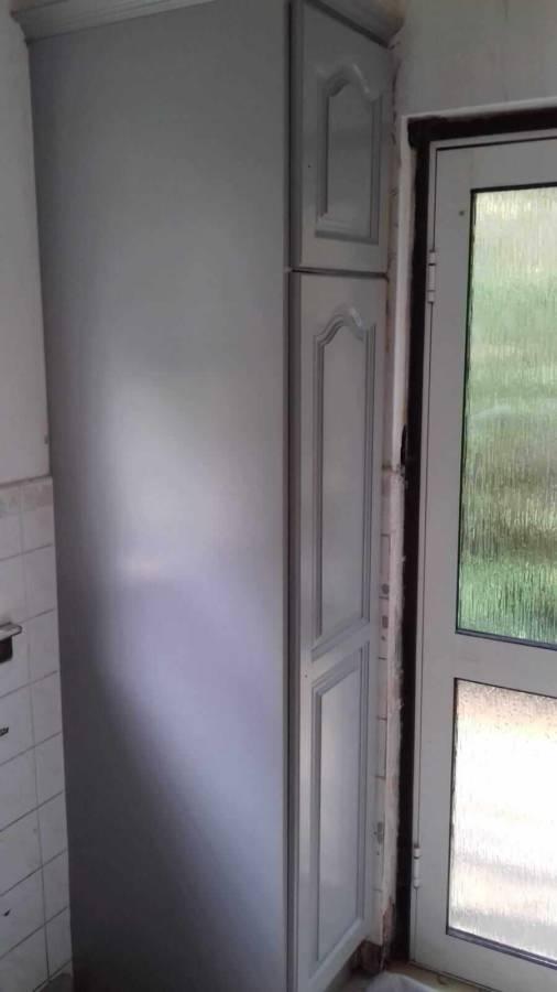 Lynam Painting Ltd - Kitchen 5