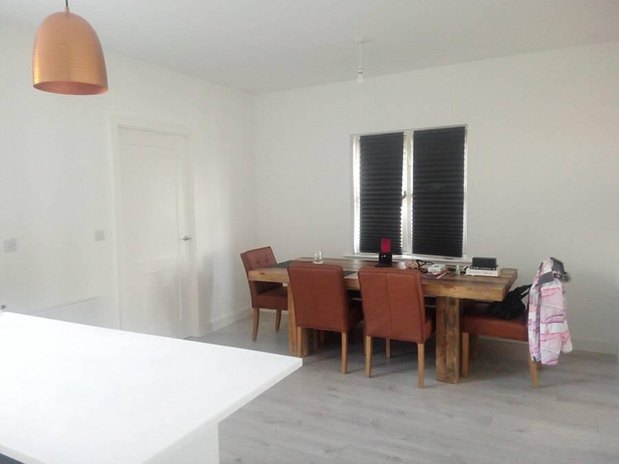 Lynam Painting Ltd - Kitchen Pic 1