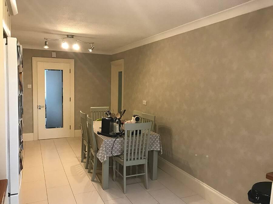Lynam Painting Ltd - Kitchen Wallpaper 7