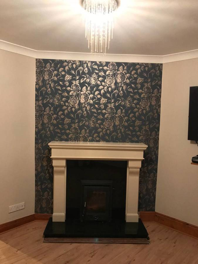 Lynam Painting - Wallpapering - Pic 1 (2)