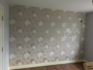 Lynam Painting - Wallpapering - After - Pic 1
